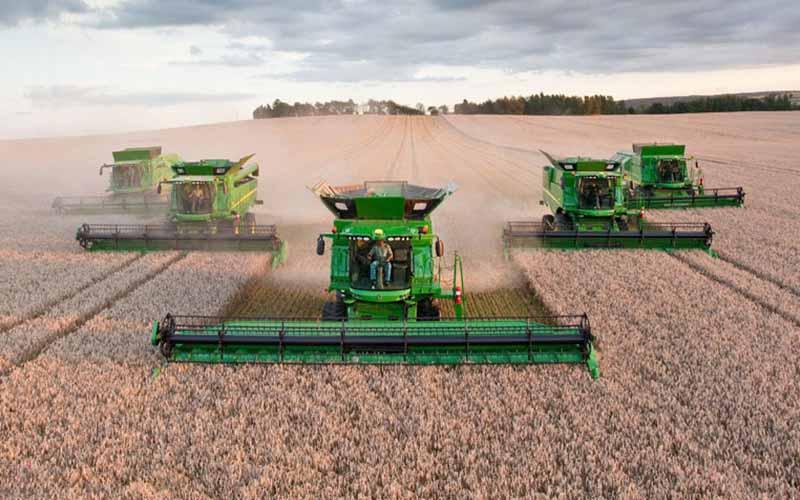 کشاورزان طالب «کشاورز کارت» نشدند