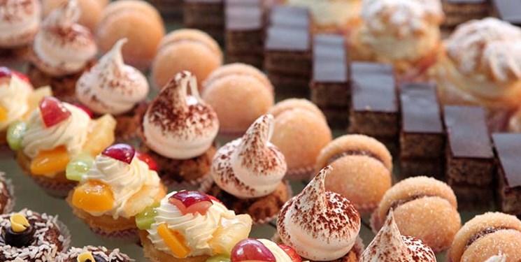 کمبود و گرانی مواد اولیه شیرینیفروشان