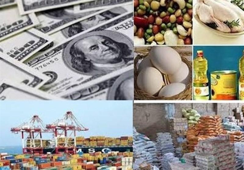 جزئیات کاهش مصرف کالاهای اساسی در خانوارهای دهکهای مختلف