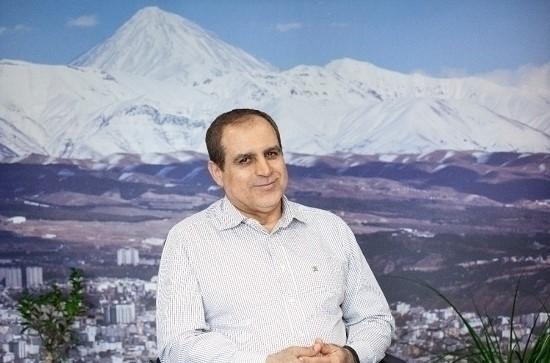 مهدی رحمانیان کاندیدای اصلح تشکل های صنفی مدیریتی رسانه ها ومطبوعات
