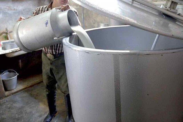 قیمت محصولات لبنی قبل از تعیین نرخ شیرخام محاسبه نمیشود