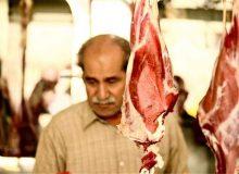 دولت برای خرید تضمینی و تنظیم بازار گوشت قرمز ورود کند