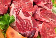 تکلیف سریعتر 200 تن گوشت دپو شده در گمرک تهران