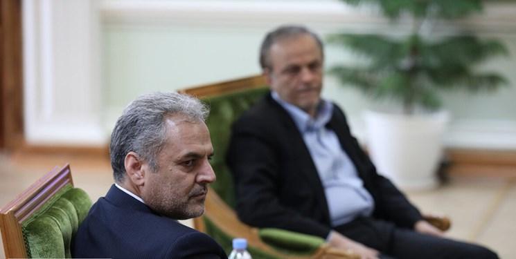 نامه اعتراض وزیر جهاد به وزیرصمت درباره فروش مرغ قطعهبندی شده