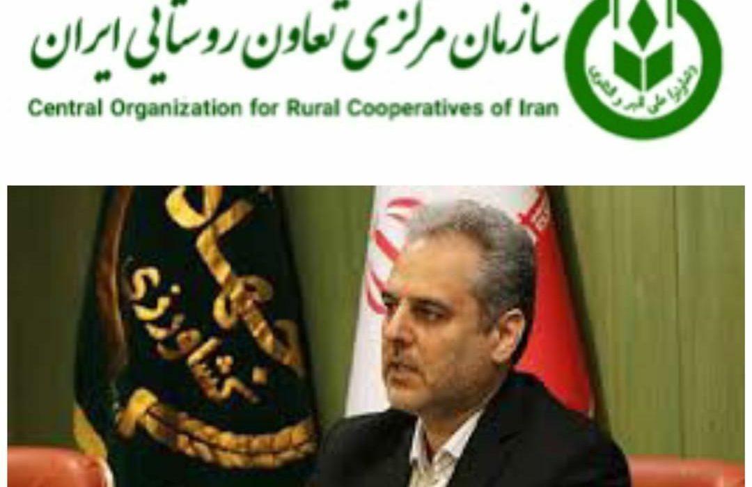 تاکید وزیر جهاد کشاورزی بر لزوم جلوگیری از انحلال سازمان مرکزی تعاون روستایی