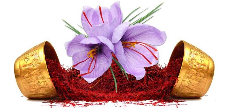 صادرات زعفران به چه قیمتی؟