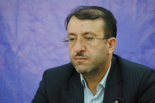 حضور مدیرعامل سازمان مرکزی تعاون روستایی ایران بهعنوان نماینده وزیر جهاد کشاوری در جلسه خشکسالی خوزستان