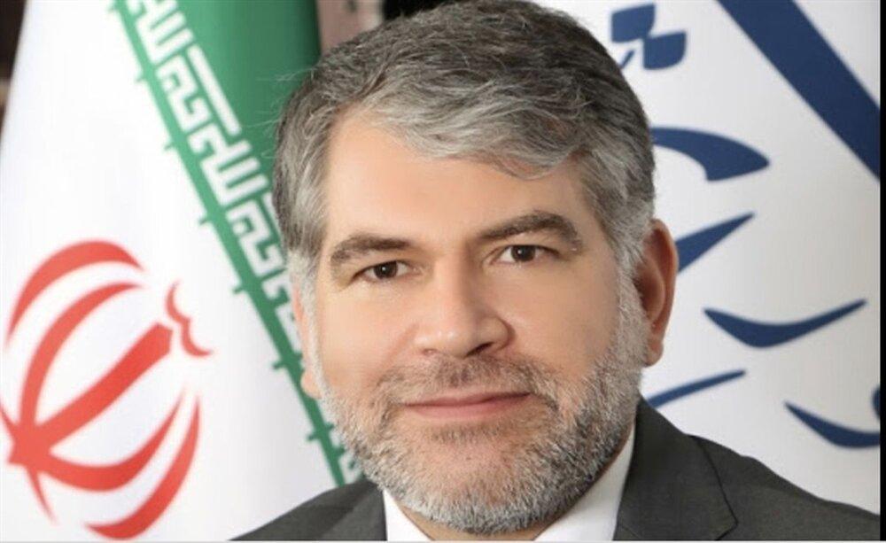 دکتر «ساداتینژاد» با رأی اعتماد مجلس وزیر جهاد کشاورزی شد