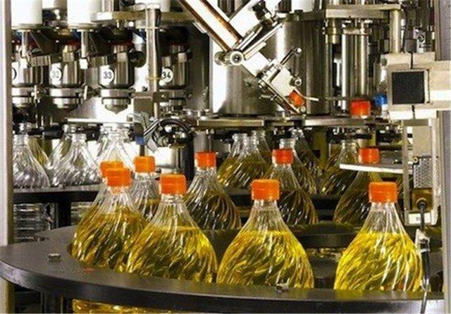 تولید روغن نباتی، صدرنشین افزایش تولید