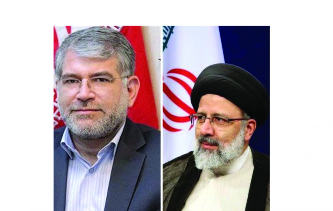بخشی از دفاعیات رییس جمهور از دکتر ساداتینژاد در مجلس شورای اسلامی
