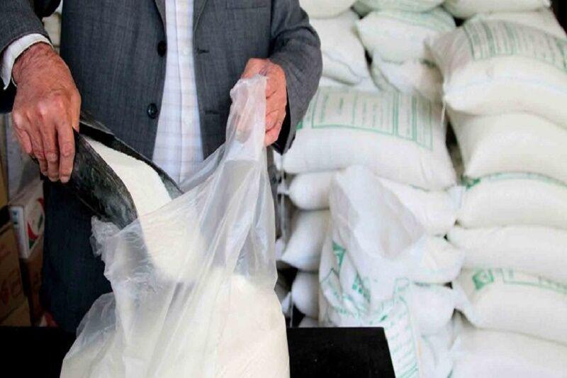تأمین بیش از ۷۰ درصد شکر مورد نیاز کشور از تولید داخل