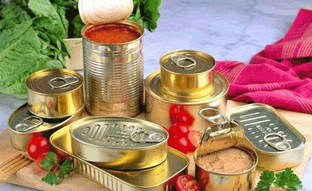 افزایش قیمت رب گوجه و حذف تن ماهی از سفره اقشار متوسط و ضعیف
