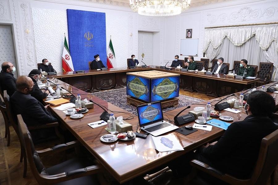 تأکید رئیس جمهور بر احیای مأموریتهای جهاد سازندگی برای رفع مشکلات مناطق محروم و احیای اقتصاد روستا