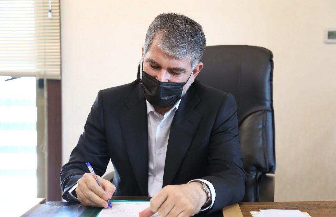انتصاب قائممقام وزیر در قرارگاه امنیت غذایی