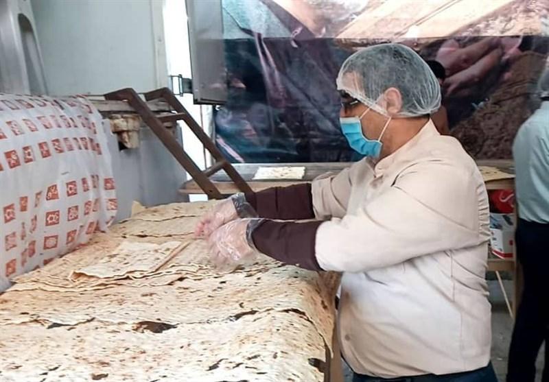 گلایه نانوایان از بی توجهی مسئولان به تعیین تکلیف قیمت نان