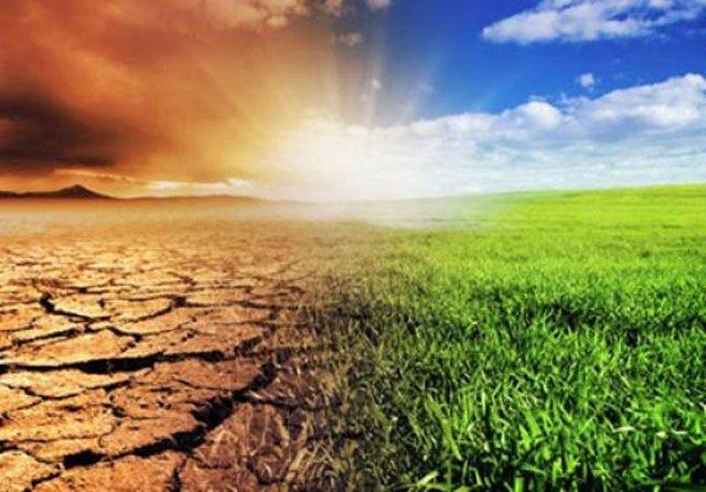 تغییر اقلیم عامل خشکسالیها و ترسالیهای طولانی در کشور