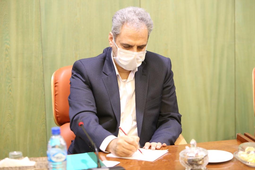 انتصاب رئیس و دبیر ستاد برنامه پنجساله هفتم توسعه کشور در وزارت جهاد کشاورزی