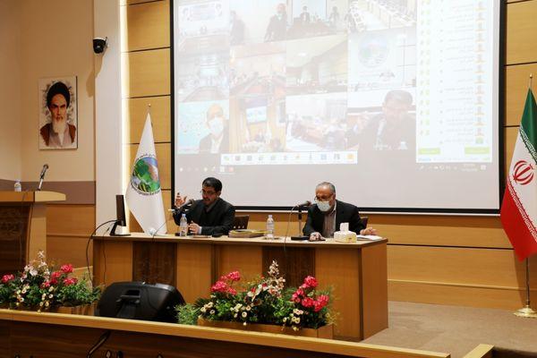 اجرای ۲۸۰ هزار هکتار عملیات آبخیزداری و آبخوانداری در ۱۱ استان سیلزده کشور
