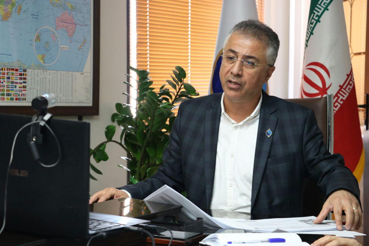 معرفی گونههای جدید ماهی به صنعت آبزیپروری از طرحهای اولویتدار بخش تحقیقات ایران است