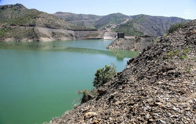 سدهای کشور چقدر آب دارند؟
