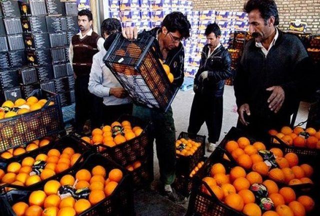 توزیع میوه شب عید از 22 اسفند/ ورود ستاد تنظیم بازار به مسئله مرزنشینان