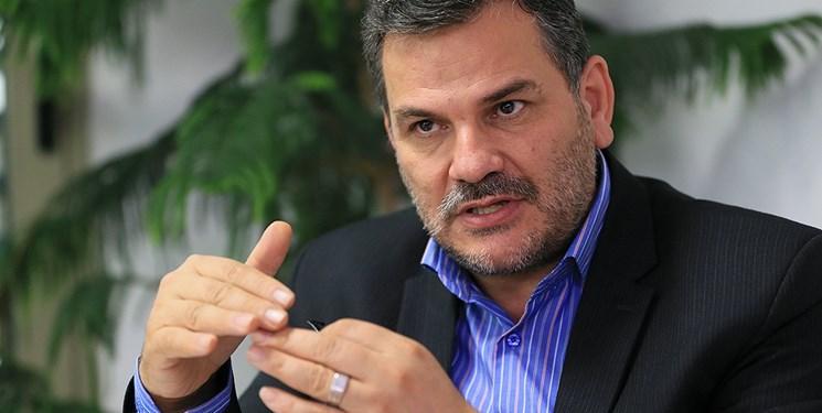 معاون وزیر جهاد کشاورزی: بازار مرغ در روزهای آینده آرام میشود