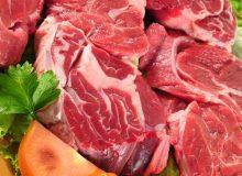 روند کاهشی قیمت گوشت قرمز در بازار