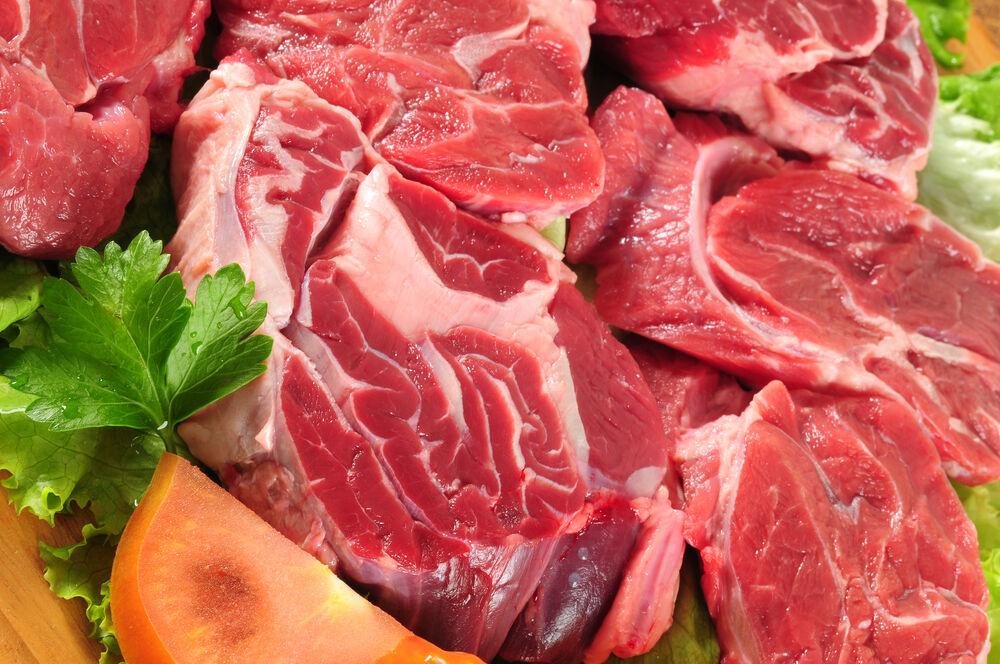 بازار آرام گوشت قرمز در ماه رمضان