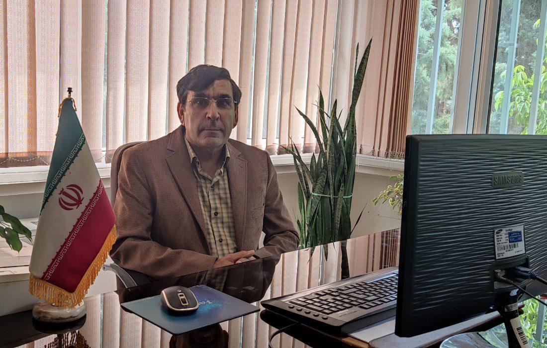 مروری بر طرح مهم توسعه سامانههای نوین آبیاری