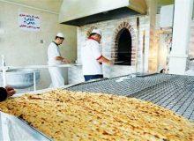 گران شدن غیررسمی 50 درصدی نان