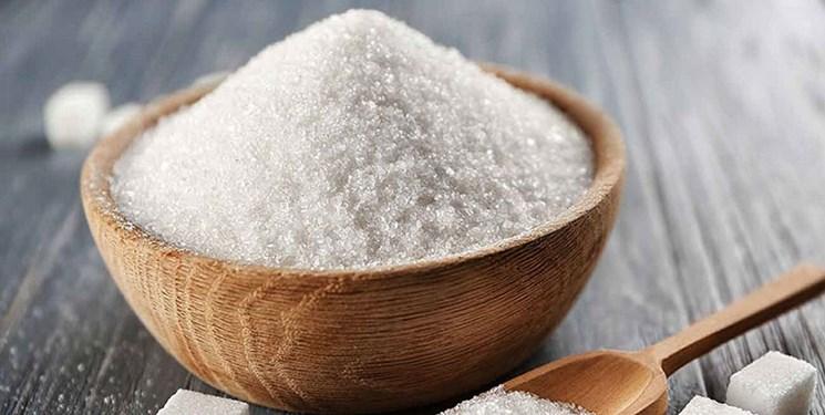 کمبود شکر با قیمت مصوب