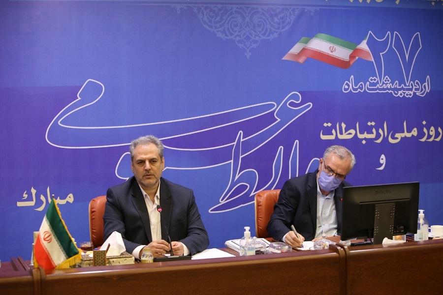 وزیر جهاد کشاورزی بر ضرورت تبیین خدمات انجام شده در بخش کشاورزی تأکید کرد