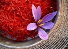 تخصیص ۳۰ میلیارد تومان منابع برای جهش صادرات زعفران