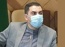 رایزنی با راهآهن جمهوری اسلامی ایران برای حمل و نقل نهادههای دامی