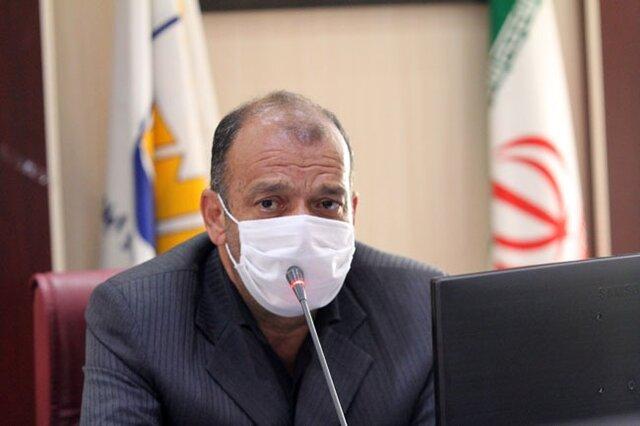 اجرای مرحله دوم طرح احیای دشتهای خوزستان و ایلام با تأمین آب و اخذ فاینانس