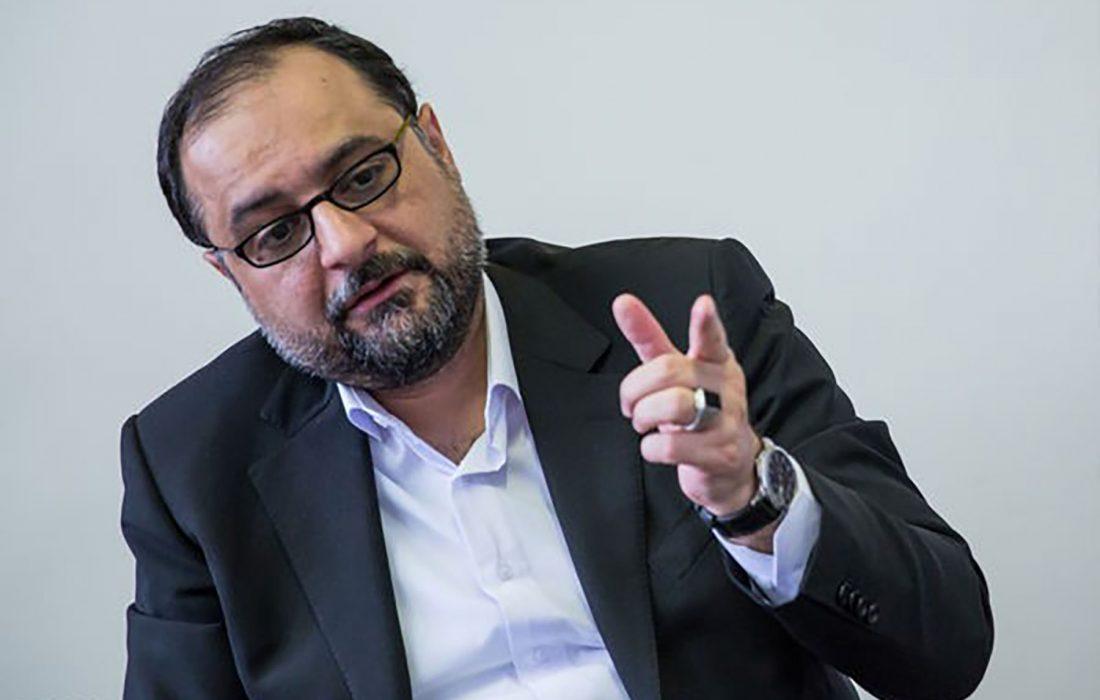 تأسیس مرکز ملی بازاریابی کشاورزی ایران، برون رفت از وضعیت بینظمی رابطه «تولید-بازار» در بخش کشاورزی