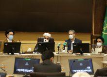 برگزاری مراسم معارفه نماینده جدید ولی فقیه در وزارت جهاد کشاورزی