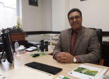 وزارت امنیت غذایی، بانک و بیمه کشاورزی و دکتر ساداتینژاد
