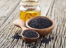 خودکفایی کشور در تولید گیاه سیاه دانه تا سال 1401