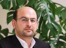 تعیین سرپرست جدید سازمان مرکزی تعاون روستایی ایران