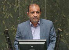 محمدجواد عسکری رئیس کمیسیون کشاورزی مجلس شد
