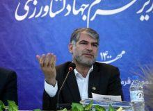 سهم 2 درصدی ایران در تأمین غذای کشورهای همسایه