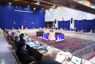 قدردانی رئیس جمهور از اقدامات وزارت جهاد کشاورزی در تأمین نهادههای دامی